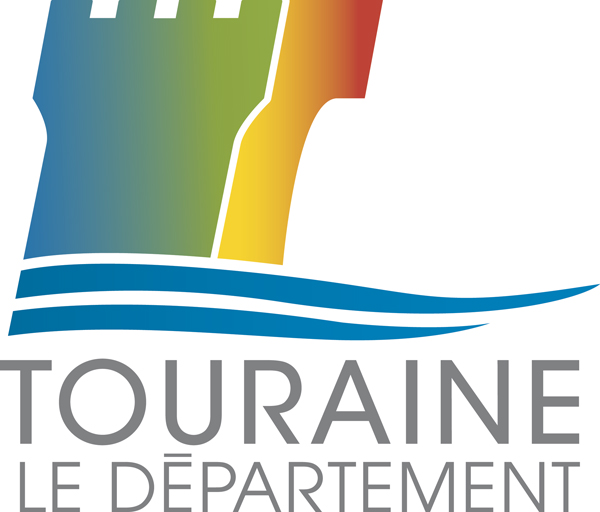logo Touraine departement